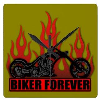 Biker Forever