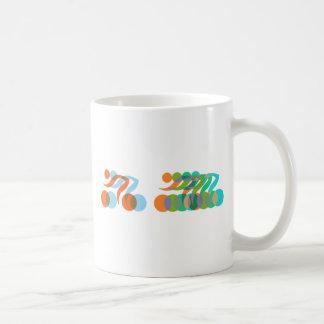Biker freak coffee mug