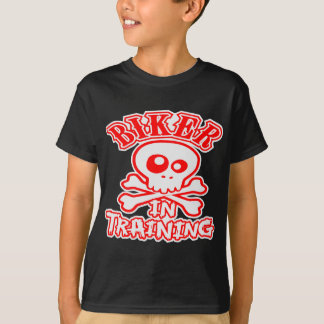 Biker In Training T-Shirt