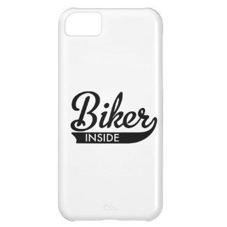 biker inside funda para iPhone 5C