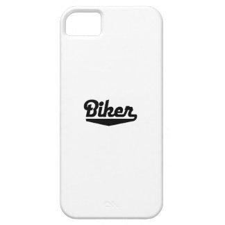 biker iPhone 5 carcasa