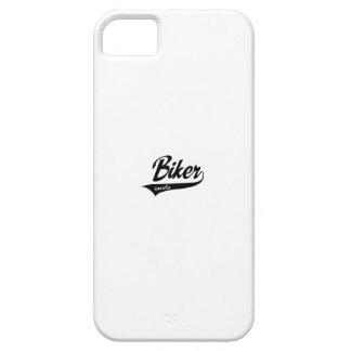 biker iPhone 5 fundas