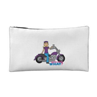 Biker - Light Cosmetic Bag