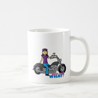 Biker - Medium Coffee Mug