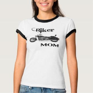 Biker-Mom T-Shirt