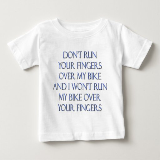 Biker Motorcycle Design Shirt