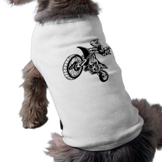 Biker Motorcycle Motocross Shirt