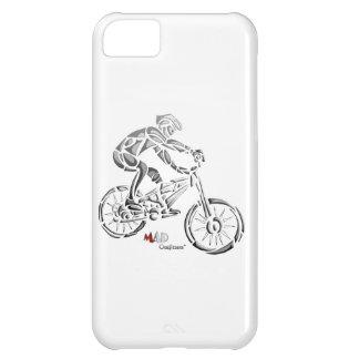 Biker Phonecase Case For iPhone 5C