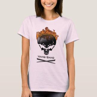 Biker Wang Gang Asian T-Shirt