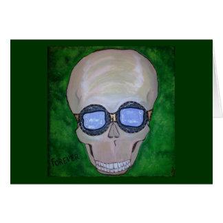 Bikers and Bones 1 Card