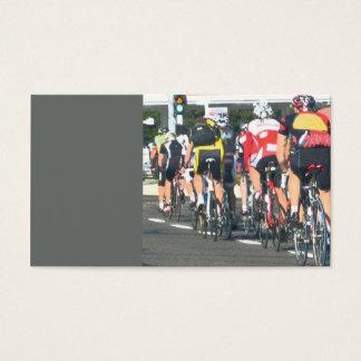 bikers business card