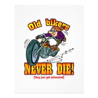 Bikers Flyer