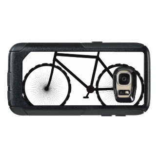 Bikes are fun OtterBox samsung galaxy s7 case