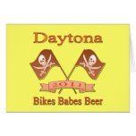 Bikes Babes Beer or Cards