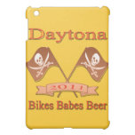 Bikes Babes Beer or iPad Mini Cover