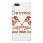 Bikes Babes Beer or iPhone 5 Covers