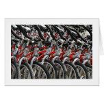 bike, bikes, bicycle, bicycles, red bikes, groups