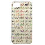 Bikes iPhone 5C Cover