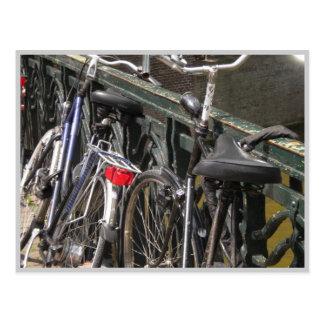 Bikes la postal