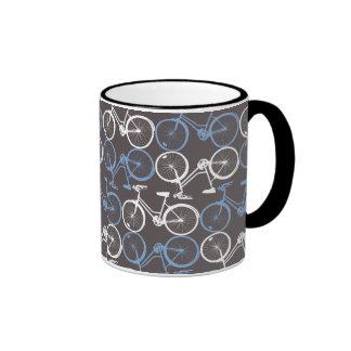 Bikes Mug