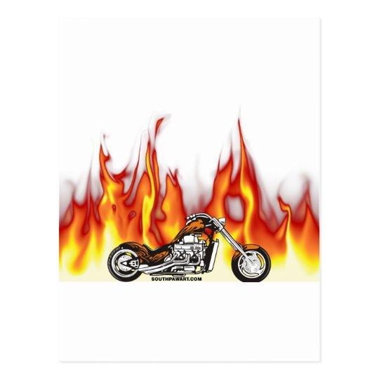 biketest2 postcard