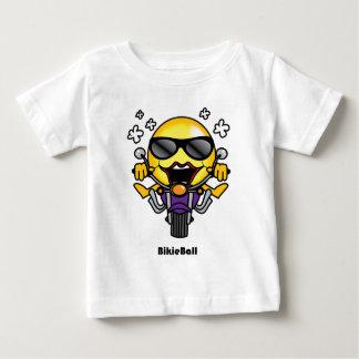 Bikie Ball Baby T-Shirt