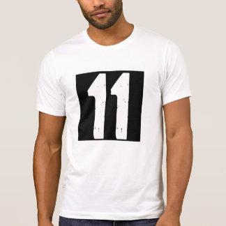 Bikila | 11 | 50th Anniversary T-Shirt