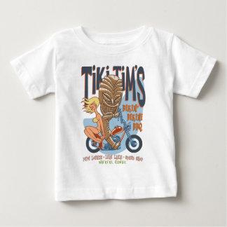 Bikin' Bikini BBQ Baby T-Shirt