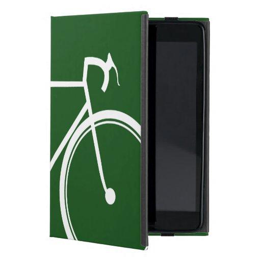 Biking bicycle sport covers for iPad mini