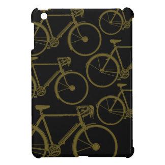 biking bikers bikes iPad mini cases
