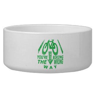 Biking Bowl