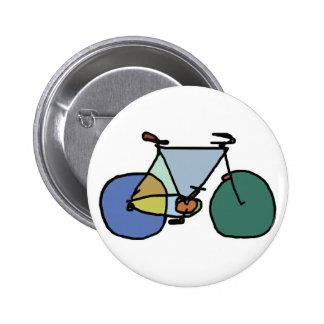 biking buttons