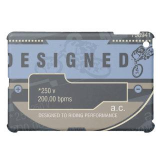 Biking Designed  iPad Mini Cases