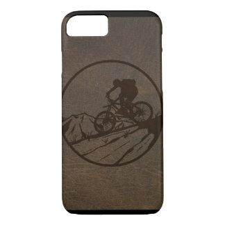 Biking iPhone 7 Case
