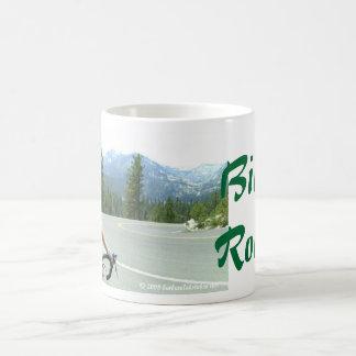 Biking Rocks!! Cup, Mug or Travel Mug