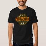 biking-stamp born to pedal t-shirt