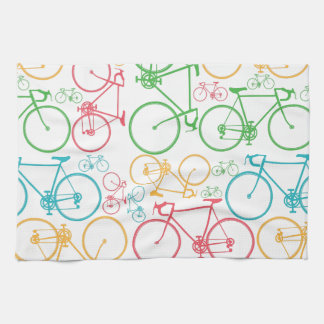 Biking Towel