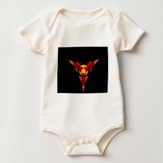 bikini atol baby bodysuit