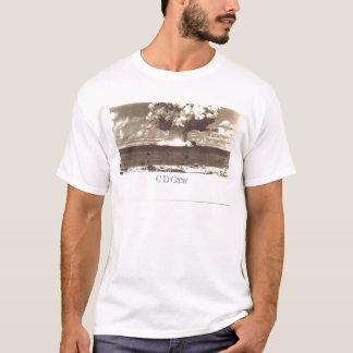 Bikini Atoll , C-D Crew T-Shirt