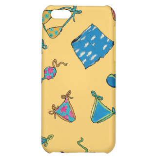 Bikini Time Speck Case Case For iPhone 5C