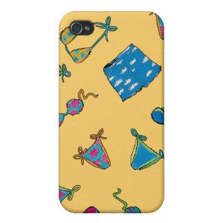 Bikini Time Speck Case iPhone 4/4S Cover