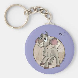 BIL keychain