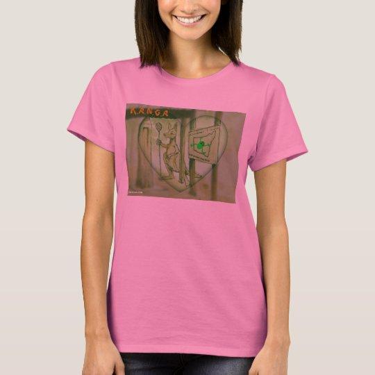 Bilbies– Spring Hill T-Shirt
