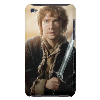 BILBO BAGGINS™ Character Poster 2 Barely There iPod Cover
