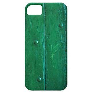 Bilbo Baggins Front Door iPhone 5 Covers