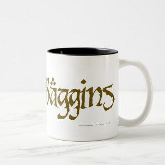 BILBO BAGGINS™ Solid Two-Tone Coffee Mug