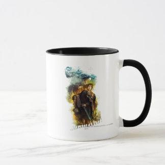 BILBO BAGGINS™ & The Company of Dwarves Graphic Mug