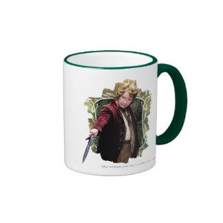 BILBO BAGGINS™ with Sword Mug
