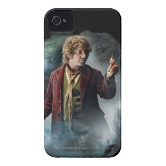 BILBO BAGGINS™ With The Ring Case-Mate iPhone 4 Case