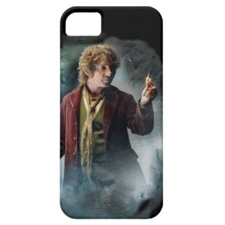BILBO BAGGINS™ With The Ring iPhone SE/5/5s Case